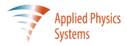 Applied Physics Systems