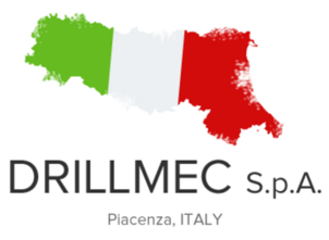 DRILLMEC SPA Логотип