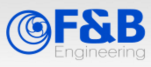 ООО «ФНБ Инжиниринг» («F&B Engineering») Логотип