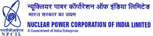 NUCLEAR POWER CORPORATION OF INDIA LIMITED Логотип