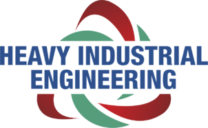 Heavy Industrial Engineering LLC Логотип