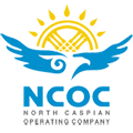 North Caspian Operating Company (NCOC) / Норт Каспиан Оперейтинг Компани Н.В. (НКОК) Логотип
