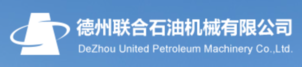Dezhou United Petroleum Machinery Com.,Ltd Логотип