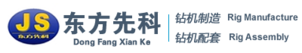 Tianjin Dong Fang Xian Ke Petroleum Machinery Co. Logotype