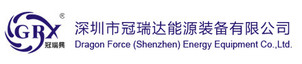 Dragon Force (Shenzhen) Energy Equipment Co., Ltd. Логотип