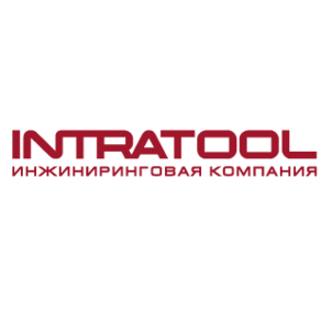 Инжиниринговая компания INTRATOOL® Logotype